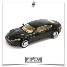Minichamps 1/43 - Aston Martin Rapide 2010 noir