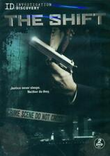 The Shift (2 DVDs)