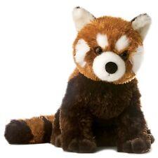 "TheMogan Lesser Red Panda Bear Zoo Wild Soft Plush Stuffed Animal Toy 12"""