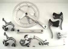1980s EXCELLENT Shimano 600 Group Groupset 7-Speed 6400 Road Bike (CAS)