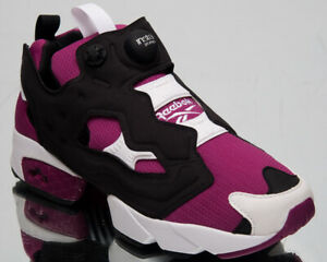 Reebok Classic InstaPump Fury OG Mens Brazen Berry Casual Lifestyle Shoes M40933