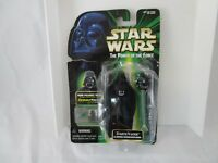 STAR WARS THE POWER OF THE FORCE NIP DARTH VADER WITH IMPERIAL INTEROGATN DROID