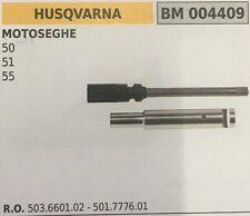 Pumpe Öl BRUMAR BM004409 Husqvarna