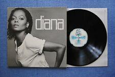 DIANA ROSS / LP MOTOWN 523017 / 1980 (F)