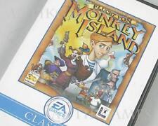 Monkey Island 4  IV Flucht von Lucas Arts PC Deutsch