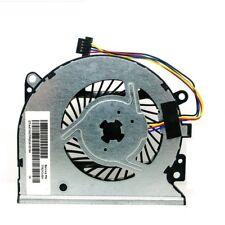 Original New HP DFS501105PR0T-FFRB DFS501105PR0T-FG52 779598-001 CPU Cooling Fan