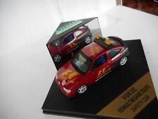 RENAULT Megane Coupe Safety Car VITESSE V063E 1/43 OVP