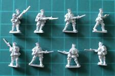 Peter Pig 15mm WWI British 1914 Guards infantry advancing (taller than 15mm!) EW