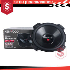 "Kenwood Kfc-ps3016w 12"" 2000w Peak Power Subwoofer 400w RMS 12 Inch Model"