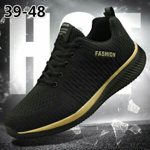 Men's Fashion Shoes Sports Athletic Outdoor Casual Running Tennis Sneakers Gym T