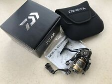 Daiwa EXIST 1025 spinning reel EXIST15 1025G from Europe