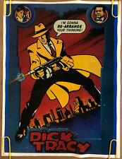 A3 A4 sizes A1 A2 Gangster Gun Molls Comic Cover Vintage Art Deco Poster