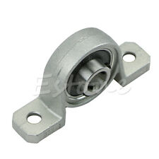 New Zinc Alloy Diameter 8mm Bore Ball Bearing Pillow Block Mounted Support KP08
