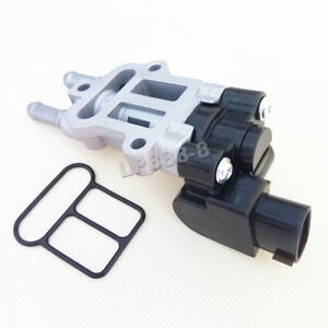 OEM 22270-0D040 Idle Air Control Valve IAC Valve with Gasket for TOYOTA
