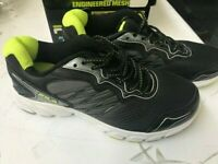 NWD Fila Men's Lightweight Indus Cool Max Tennis Shoes - SIZE 8