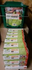 Biobag MaxAir Kitchen Compost Caddy & 12 Month Bag Supply - February 1p Auction