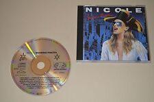 Nicole-pirati moderna/Giove Records 1987/West Germany/1st. Press RAR