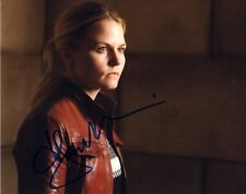 Jennifer Morrison Once Upon A Time Autographed Signed 8x10 Photo COA #5