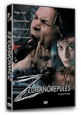 ZUHANÓREPÜLÉS - HUNGARIAN DVD (2007)