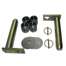 Bucket Pin and Bush set to fit Kubota U27-4 / KX027-4