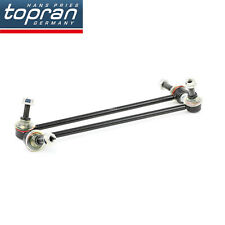 2X Skoda Octavia Superb Yeti Front Anti Roll Bar Link Rods Drop Links 1K0411315D