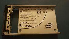 """DELL INTEL SSD DC S3610 DELL 1.6TB  2.5"""" SATA 6Gbps SSDSC2BX016T4R 02CC4N 2CC4N"""