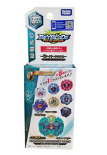 Brand New Takaratomy Beyblade B-101 Random Booster Pack Vol. 9 Attack Type