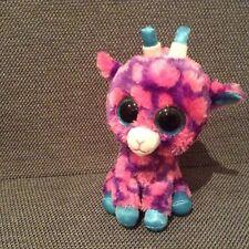 TY Beanie Boos Sky High Giraffe