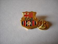a8 BARCELONA FC club spilla football calcio soccer pins broche pata spagna spain