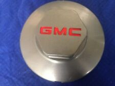 1994 1995 1996-2004 GMC Sonoma S15 Jimmy Wheel Center cap hubcap OEM 15661028
