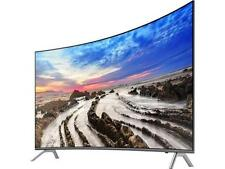 Samsung UN65MU8500FXZA 65-Inch 2160P Curved 4K UHD Smart LED TV - Black (2017)