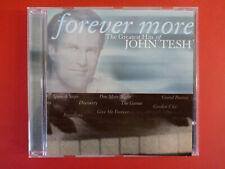 Forever More The Greatest Hits of JOHN TESH CD