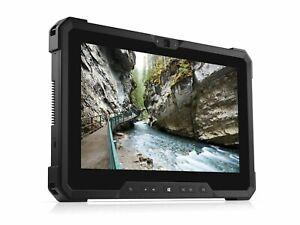 Dell Latitude 7212 Rugged Tablet, Intel i5 8th Gen, 16GB Ram, 256GB SSD, Win 10