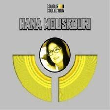 NANA MOUSKOURI - COLOUR COLLECTION  CD NEUF