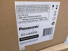 Genuine Original PANASONIC ET-LAA410 Projector Lamp for PT-AE8000U, PT-AT6000E