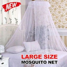 Bed Curtain Dome Mosquito Insect Stopping Double Single Queen Canopy Net
