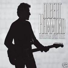 Albert Hammond rivoluzione of the Heart CD NUOVO OVP