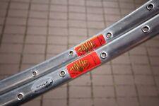 "MAVIC Monthlery Pro Rims Pair / Tubular 28"" 700 / 36 H / 402g / Schlauchreifen"