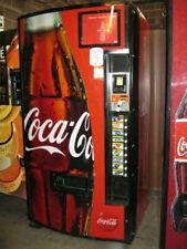 Dixie Narco 501-E Bottles/Cans Coca Cola Soda Vending Machine SALE!