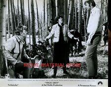 "John Wayne Glen Campbell True Grit Original 8x10"" Photo #L7185"