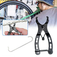 Bike MTB Bicycle Hand Master Link Chain Pliers Clamp Removal Repair Tool