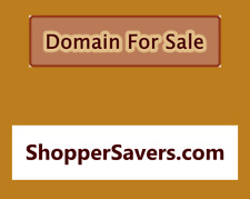 ShopperSavers .com / NR Domain Auction / Discount Membership Clubs / Namesilo