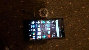 Sony Xperia L2 - 32GB - Black (Unlocked) Smartphone