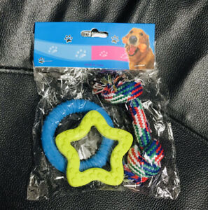 happy pet dog toys