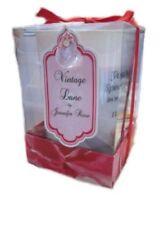 Velas decorativas aroma rosa de color principal rojo para el hogar