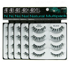 20 Paires Ardell Demi Wispies Naturel Emballage Multiple Faux-Cils
