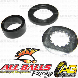 All Balls Front Sprocket Counter Shaft Seal Kit For Yamaha YZ 125 1987-2004