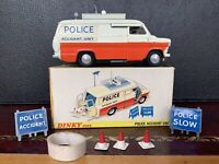 Dinky 287 Police Accident Unit 1st Edition In Excellent Condition