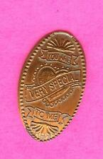 """Jim Dundon (Paradise Engraving) """"You Are Special To Me"""" Elongated Pressed Penny"""