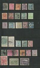 Australia - States Stamp Selection  (3731)